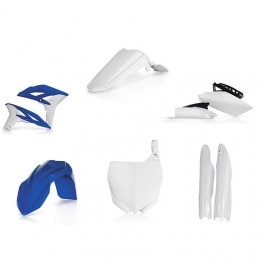 KIT PLASTIQUE COMPLET YAMAHA YZF250 10-12